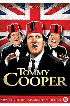 tommy-cooper-collection-6-dvd-box-set-tommy-cooper-does-hamlet-tommy-cooper-goes-to-work-tommy-coope