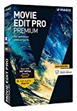 Magix Movie Edit Pro Premium (2017) [Importación Inglesa]