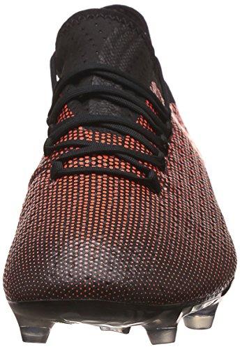 Solare Da nucleo X Scarpe Arancio Multicolore Uomo Fg Adidas Nero 2 Calcio Rosso 17 qOgwdzaX