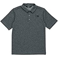 North Face B Shirt Polo, Niños, Tnf Medium Grey Heather, XL