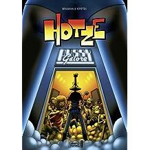 Hotze 02: Pussy Galore