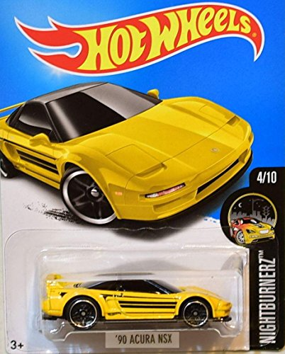 hot-wheels-acura-nsx-164-gelb