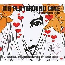 Playground Love [Import anglais]