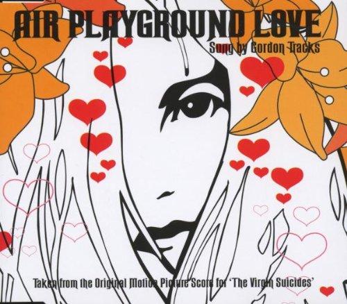 Preisvergleich Produktbild Playground Love