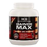 Eafit - Gainer Max Vanille Pot De 1.1 Kg.