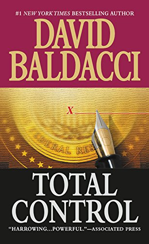 Total Control (Roman)