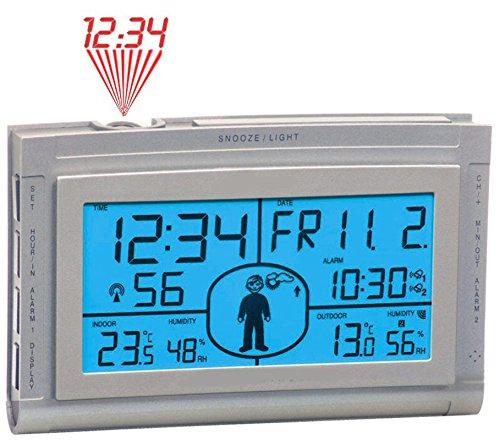 Technoline WS 9520meteorológica Estación meteorológica