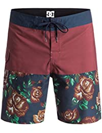 DC Shoes Short de bain Seasmoke pour homme