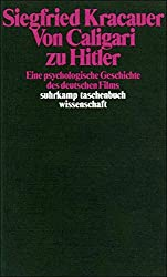 Von Caligari zu Hitler.