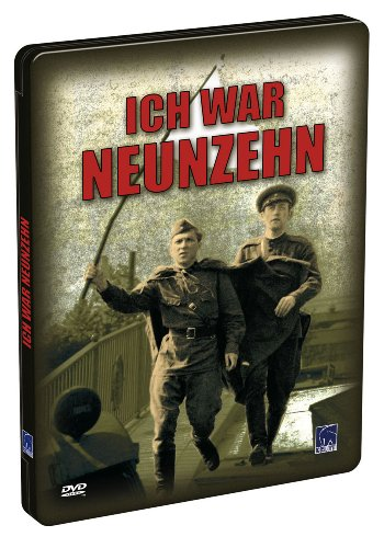 Ich war neunzehn (Steelbox - LIMITIERTE EDITION)