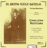 Cavalleria Rusticana [Import USA]