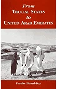 From Trucial States to United Arab Emirates