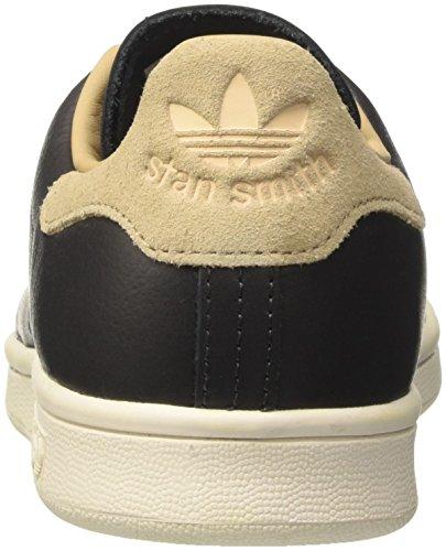 adidas Stan Smith, Sneaker Donna Nero (Utility Black/utility Black/st Pale Nude)