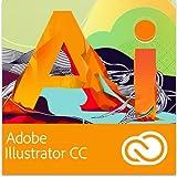 Adobe Illustrator CC-Abo Multilingual | 1 Jahreslizenz | PC Download Bild