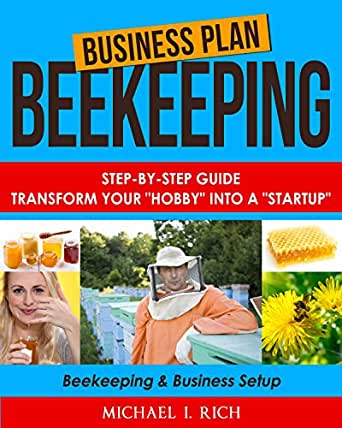 Beekeeper Business Plan