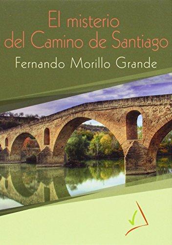 El misterio del Camino de Santiago (Léelo Fácil)