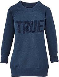 Name it Nelise - Sweat-shirt - Uni - Fille