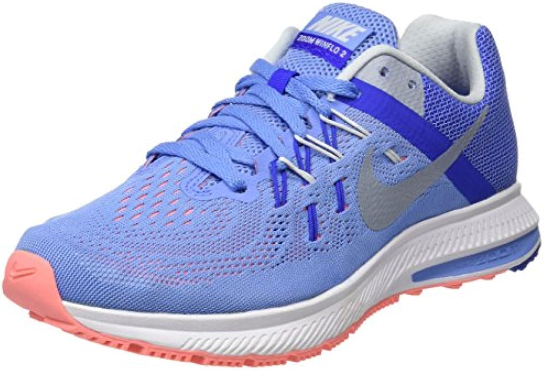 Mr.   Ms. Nike Zoom Winflo 2, scarpe da ginnastica Donna Buona reputazione mondiale Vinci l'elogio dei clienti Sito ufficiale | Rifornimento Sufficiente  | Uomini/Donna Scarpa