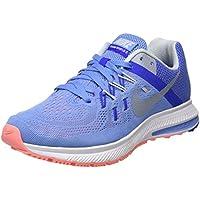 Nike Zoom Winflo 2, Damen Sneaker