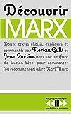 Découvrir Marx