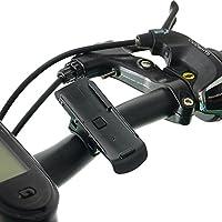 【 Best Deals für Weihnachten 】 origlam tragbar Fahrrad/Bike Motor Cart Mount Kit Ständer, Lenker GPS Halterung für Garmin GPSMAP 6262s 62st 62sc Rino 650Garmin eTrex 102030