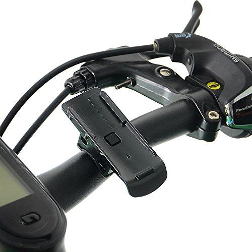 origlam tragbar Fahrrad/Bike Motor Cart Mount Kit Ständer, Lenker GPS Halterung für Garmin GPSMAP 62 62s 62st 62sc Rino 650 Garmin eTrex 10 20 30 (Garmin 62sc-gps Gpsmap)