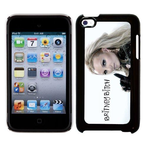 apple ipod Design Britney Spears Schutzhülle für Touchscreen 4th Generation Gen (14) Hardcover Schutzhülle 4th Gen Fall