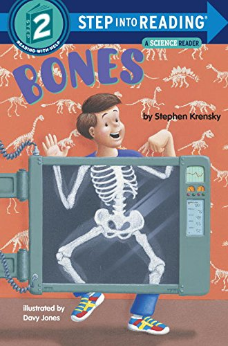 Bones (Step Into Reading: Step 2)