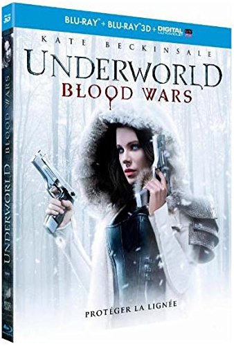 Underworld 4 : blood wars