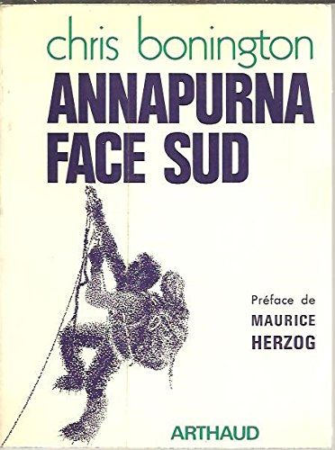 Annapurna face sud