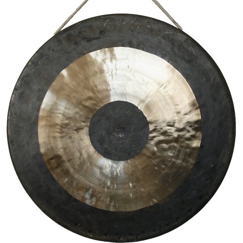 "Gong Tam Tam Gong Whood Chau Gong 40 cm 16"" -7026-L-"