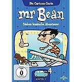 Mr. Bean - Die Cartoon-Serie 4