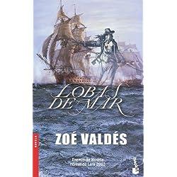 Lobas de mar (Booket Logista) Premio Fernando Lara 2003