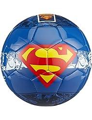 Puma  - Balón de fútbol superhero superman lite