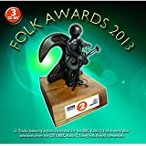BBC Folk Awards 2013