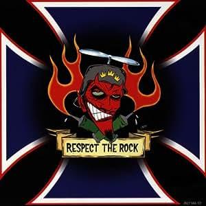 Respect Rock