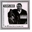 Tampa Red Vol. 10 1938-1939