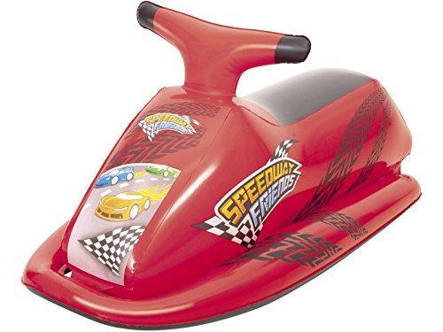 1 Moto de Agua Hinchable Best Way (Color Aleatorio)