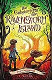 Die Geheimnisse von Ravenstorm Island – Der Schattenwald
