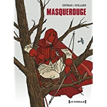 Masquerouge, tome 1