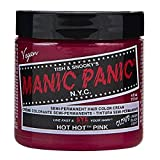 Manic Panic Hot Hot Pink Haartönung 118 ml