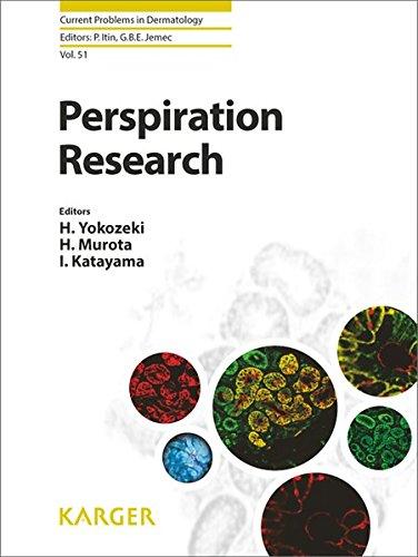 Perspiration Research par Collectif