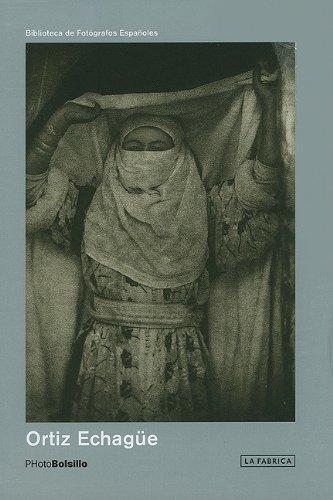 Descargar Libro ORTIZ ECHAGÜE 2ª EDICIÓN (PHOTOBOLSILLO) de José Ortiz Echagüe