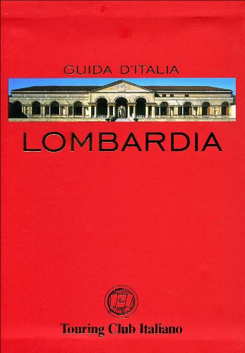 Lombardia (Guide rosse)