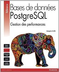 Bases de données PostgreSQL 9.0