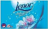 Lenor Tumble Dryer Sheets Spring Awakening 34 per pack