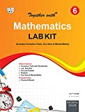 Together With Lab Kit and Practical Manual Mathematics - 6