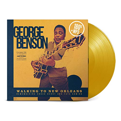 Walking to New Orleans-Remembering...(Ltd.Lp) [Vinyl LP] (Orleans New Vinyl)