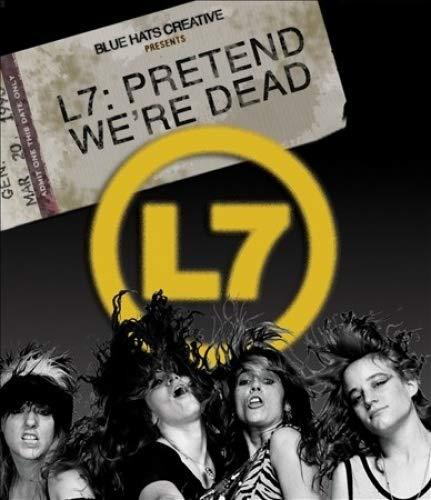 L7-box (L7 - PRETEND WE'RE DEAD (1 BOX))