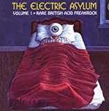 Electric Asylum: Rare British Acid Freakrock by Electric Asylum (2009-03-17)